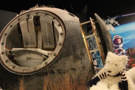 50 jaar bemand ruimtevaart