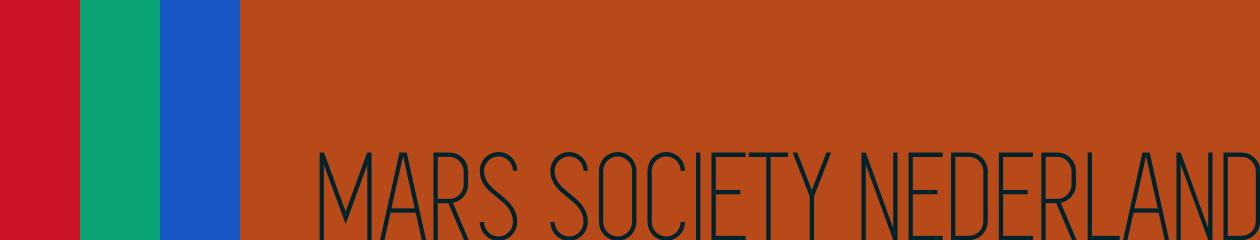 Stichting Mars Society Nederland